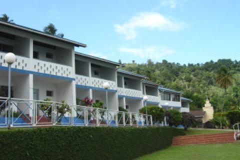 Maracas Bay Hotel Trinidad