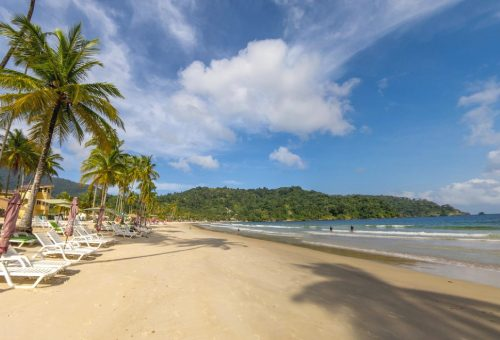 Maracas Bay Virtual Tour in Trinidad